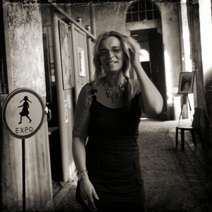Christine Drouillard Photographe portrait
